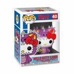 Sanrio - Hello Kitty Land Kaiju Pop! Vinyl Figure - Packshot 2