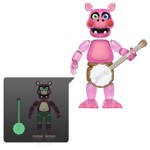 Five Nights at Freddy's Pizza Simulator - Pigpatch Glow Action Figure - Packshot 1
