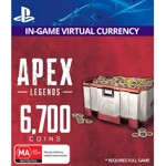 Apex Legends - 6700 Coins - Packshot 1