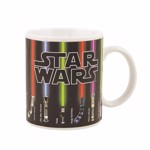 Star Wars - Lightsaber Heat Change Mug - Packshot 1