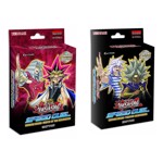 Yu-Gi-Oh - TCG - Speed Duel Starter Deck - Match of the Millennium & Twisted Nightmare - Packshot 1