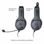 PDP Gaming LVL50 Wired Stereo Headset for Xbox One - Packshot 5