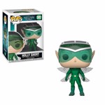 Disney - Artemis Fowl - Holly Short Pop! Vinyl Figure - Packshot 1