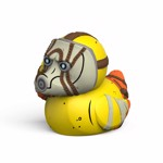Borderlands - Psycho Tubbz Duck Figurine - Packshot 1