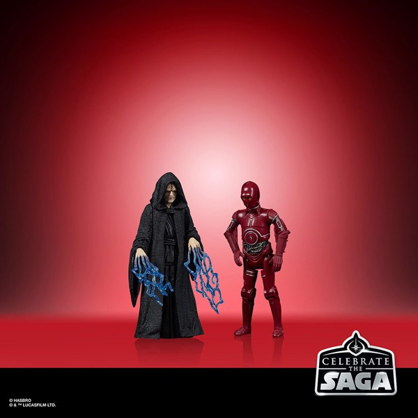 Star Wars Celebrate the Saga Sith Action Figure 5-Pack - Packshot 5