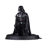 Star Wars - Darth Vader 1/8 Scale Collectors Gallery Gentle Giant Statue - Packshot 1