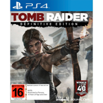 Tomb Raider Definitive Edition - Packshot 1