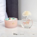 Disney - Moana Short Story Candle - Packshot 4