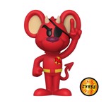 Danger Mouse Vinyl Soda Figure - Packshot 2