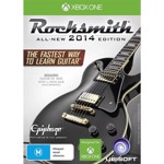 Rocksmith 2014 Edition Cable Bundle - Packshot 1