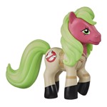 My Little Pony - Crossover Collection Ghostbusters Plasmane Figure - Packshot 1