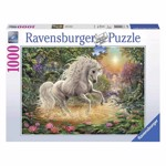 Mystical Unicorn Ravensburger 1000 Piece Puzzle - Packshot 1