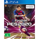 eFootball PES 2020 - Packshot 1
