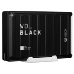 HDD WD D10 12TB Black Game Drive for Xbox One - Packshot 6