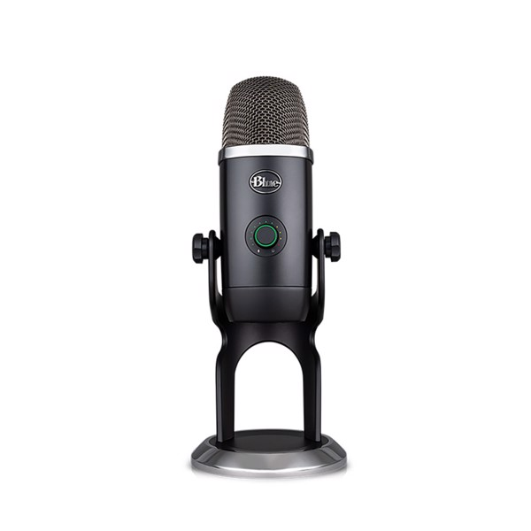 Blue Yeti X USB Microphone - Packshot 1