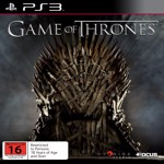 Game of Thrones - Packshot 1
