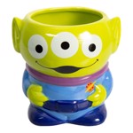 Disney - Toy Story - Alien Moulded Mug - Packshot 1