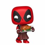 Marvel - Deadpool Holiday Pop! Vinyl Figure - Packshot 1