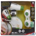 Star Wars - Episode IX - D-O Remote Control Droid - Packshot 2