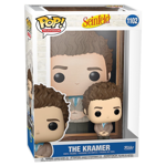 Seinfeld - The Kramer TV Moments Pop! Vinyl Figure - Packshot 1
