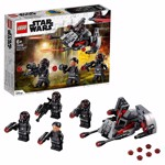 Star Wars - LEGO Inferno Squad Battle Pack - Packshot 1