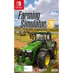Farming Simulator 20 - Packshot 1
