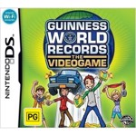 Guinness World Records: The Videogame - Packshot 1