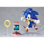 Sonic the Hedgehog - Nendoroid Figure - Packshot 4