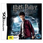 Harry Potter and the Half-Blood Prince - Packshot 1