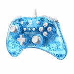Nintendo Switch Rock Candy Wired Controller - Blue-merang - Packshot 2