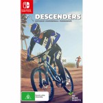 Descenders - Packshot 1
