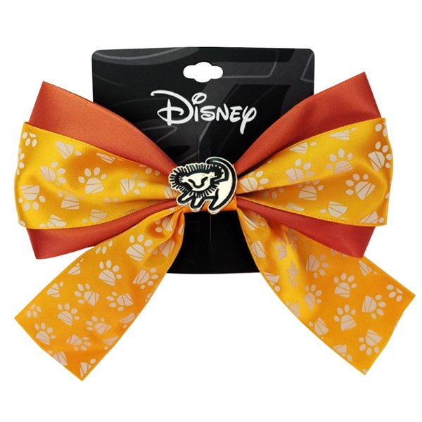 Disney - Lion King - Simba Hair Bow - Packshot 1