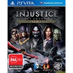 Injustice: Gods Among Us Ultimate Edition - Packshot 1