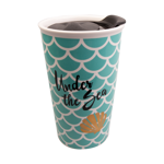Disney - The Little Mermaid - Under The Sea Pinache Tumbler - Packshot 1
