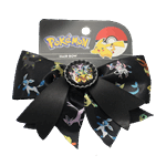 Pokemon - Eeveelutions Hair Bow - Packshot 2