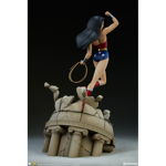 DC Comics - Justice League - Wonder Woman Statue - Packshot 5