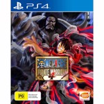 One Piece: Pirate Warriors 4 - Packshot 1