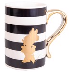 Disney - Minnie Mouse Silhouette Pinache Mug - Packshot 1