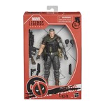 Marvel - X-Men - 20th Anniversary. Marvel Legends Cable Action Figure - Packshot 2