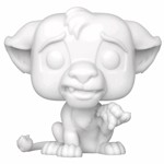 Disney - Lion King - Simba DIY Pop! Vinyl Figure - Packshot 1