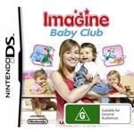 Imagine Baby Club - Packshot 1