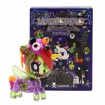 Tokidoki - Unicornos After Dark Series 1 Blind Box (Single Box) - Packshot 1