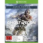 Tom Clancy's Ghost Recon: Breakpoint Auroa Edition - Packshot 1