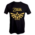 Nintendo - Zelda Force T-Shirt - Packshot 1