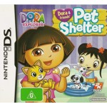 Dora and Friends Pet Shelter - Packshot 1