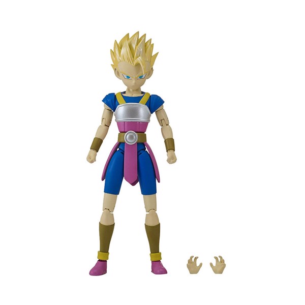 Dragon Ball Super - Dragon Stars Super Saiyan Figures - Series 3 (Assorted) - Packshot 5