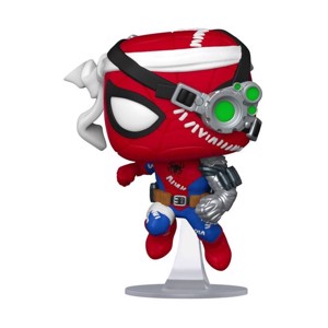 Marvel - Cyborg Spider-Man Pop! Vinyl Figure - Toys & Gadgets