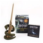 Harry Potter - Voldemort's Wand with Sticker Kit - Packshot 1