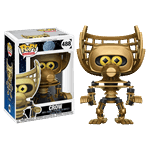 Mystery Science Theatre 3000 - Crow Pop! Vinyl Figure - Packshot 1