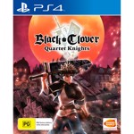 Black Clover Quartet Knights - Packshot 1